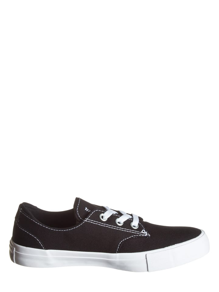 Converse Sneakers in Schwarz