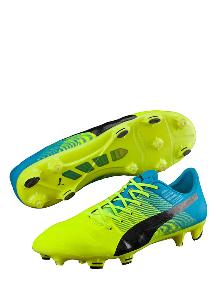 3 Puma FgChaussures De Evopower 1 Foot WE29DHYbIe