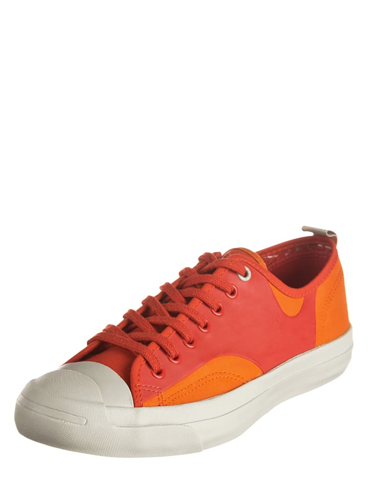 in Sneakers Converse Orange Converse Sneakers UHXvXWz7gq