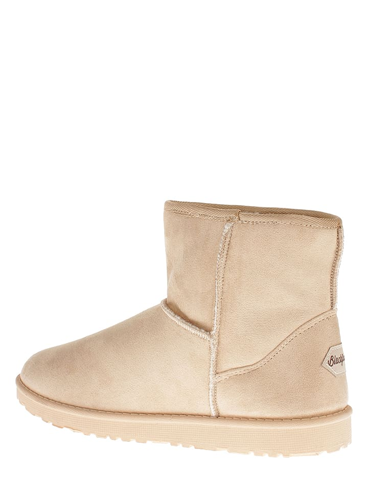 "Blackfield Winterboots ""Princesse"" in Beige"