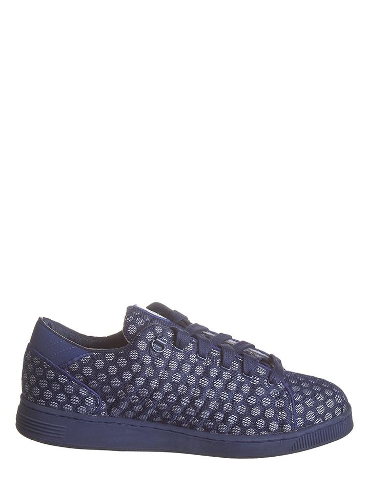 """K-SWISS Sneakers """"Lozan III"""" in Dunkelblau"""