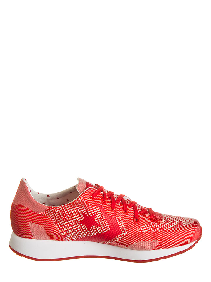 """Converse Sneakers """"Auckland Racer"""" in Rot"""