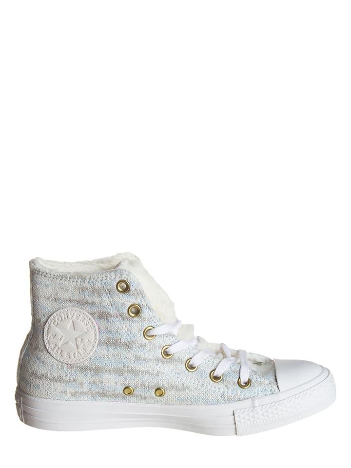 "Converse Sneakers ""Ctas Winter"" in Wei"