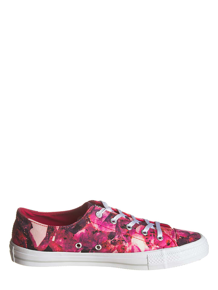 "Converse Sneakers ""Ctas Gemma"" in Pink"