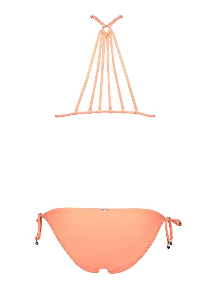 O`Neill Bikini-Oberteil in Koralle