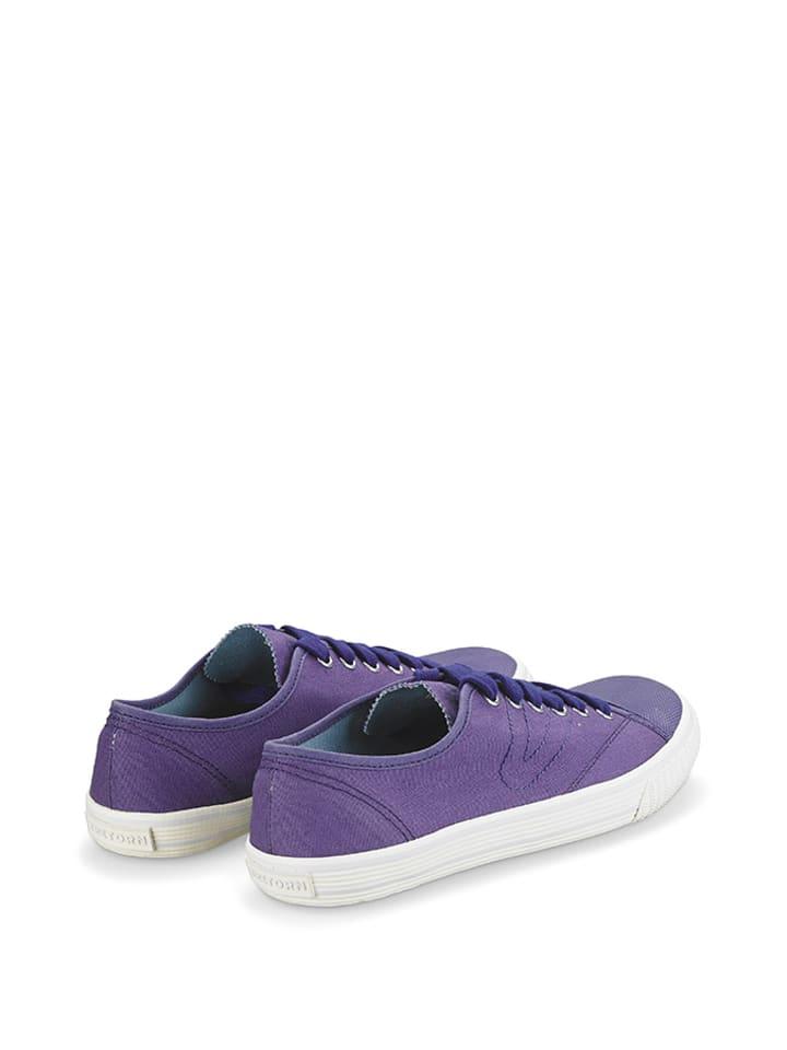Tretorn Sneakers in Lila