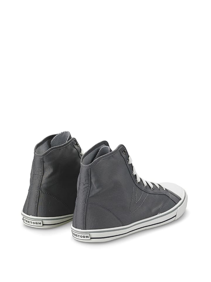 Tretorn Sneakers in Grau