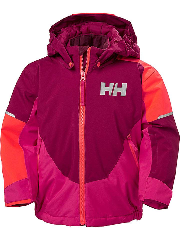 Vif Helly Outlet De Veste Skisnowboard Hansen Rider Rose pfa1zq4OfP