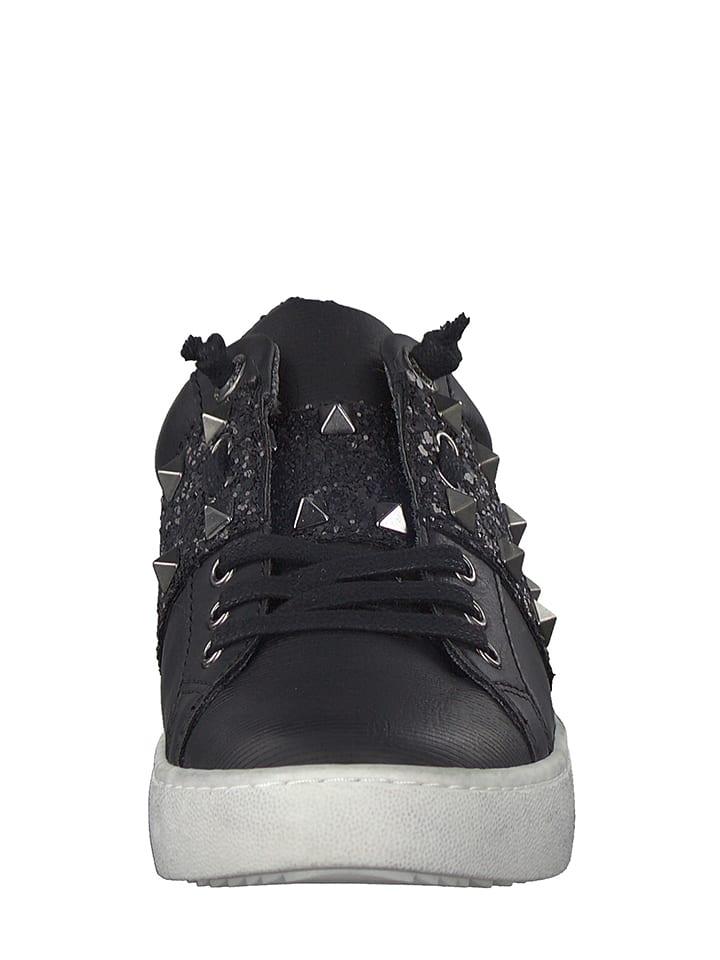 Schwarz S S Oliver in Sneakers Oliver xXzqwdz