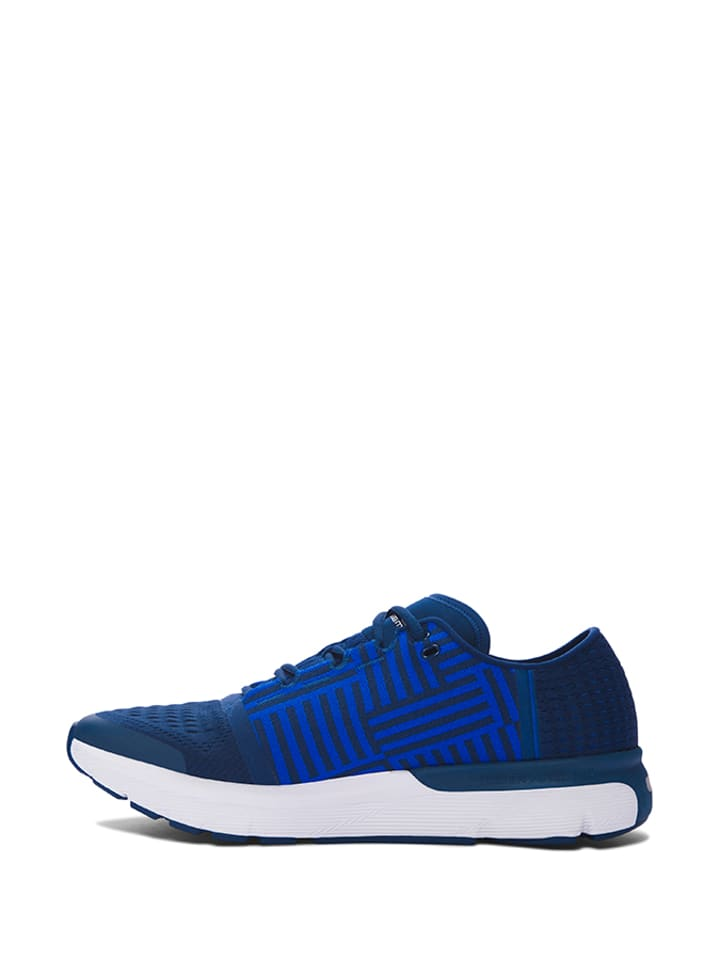 "Under Armour Turnschuhe ""Speedform Gemini 3"" in Blau/ Wei"