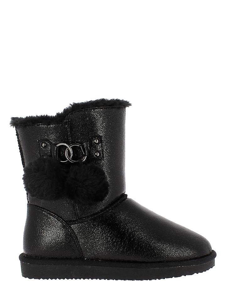 """NICEBAY Boots """"Shageloo"""" in Schwarz"""
