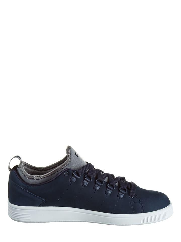 """K-SWISS Sneakers """"Lozan Sport"""" in Dunkelblau"""