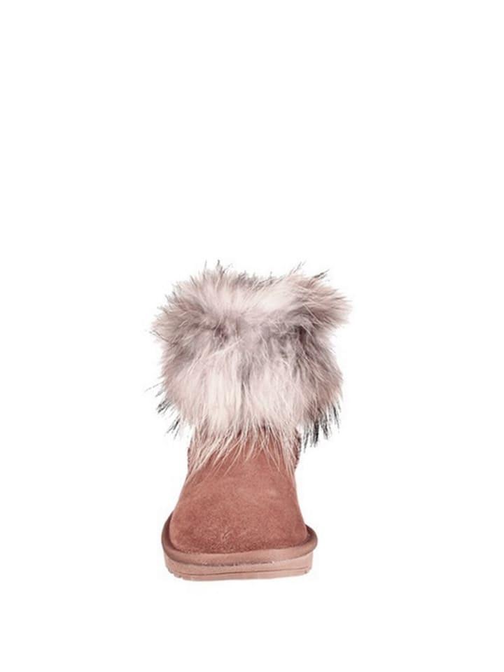 Carla Carla Samuel Braun in Boots Boots Samuel pHHBqnd