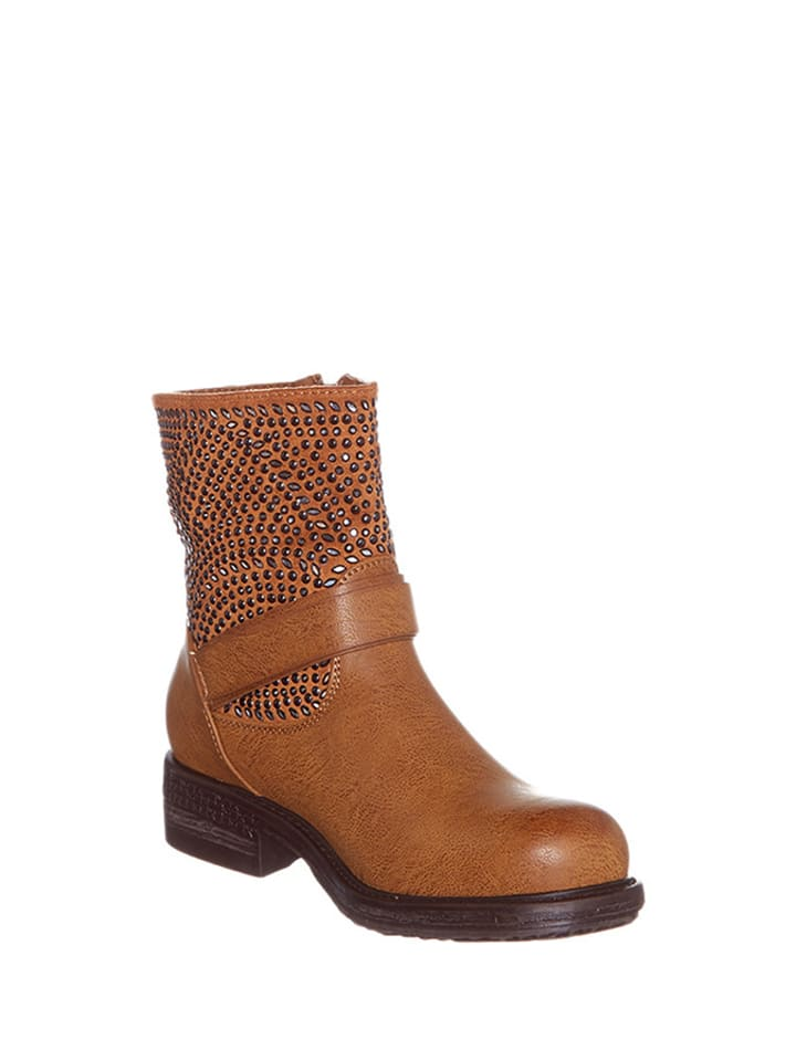 Best Woman Boots in Camel