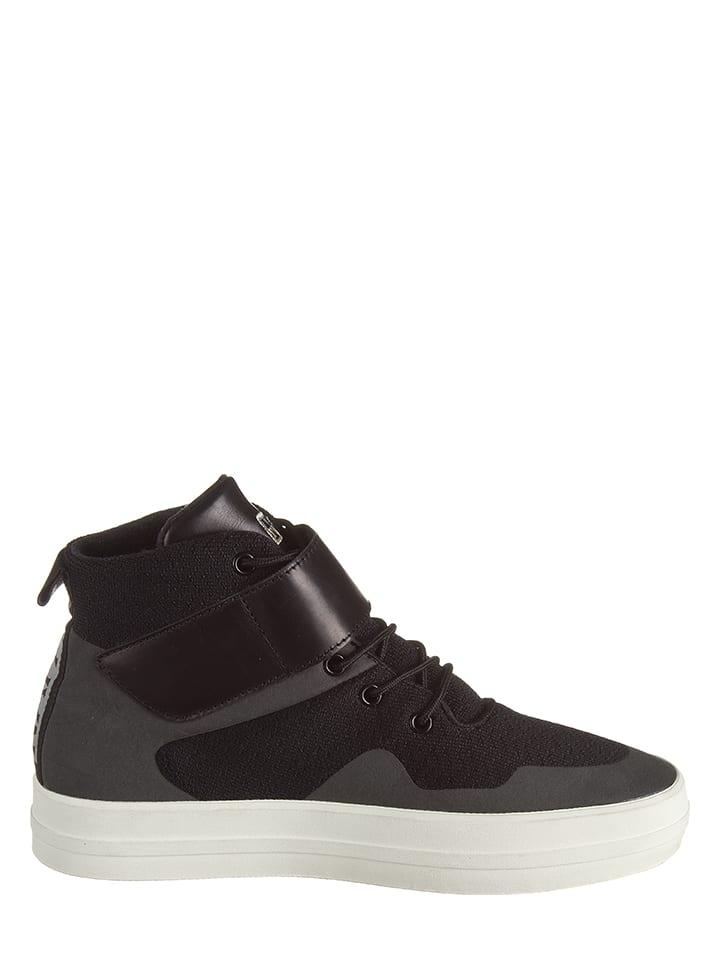 "Napapijri Sneakers ""Dahlia"" in Schwarz"