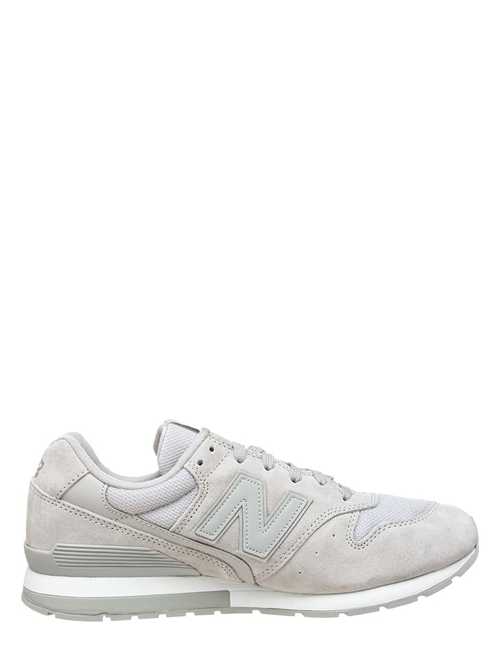 "New Balance Sneakers ""MRL996 D"" in Hellgrau"