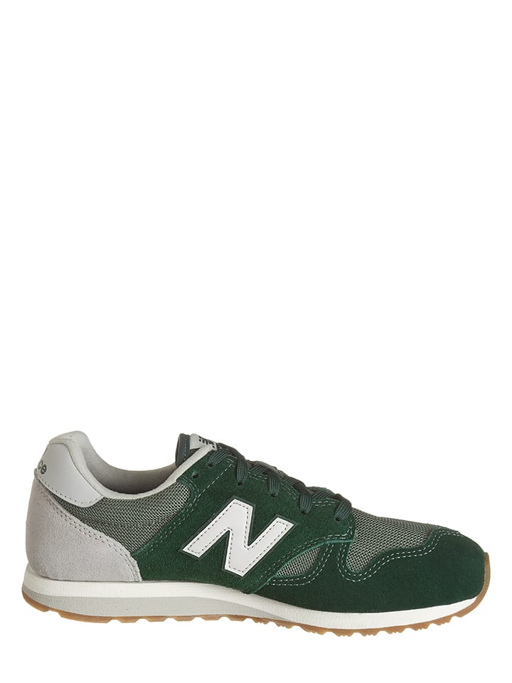 "New Balance Sneakers ""U520 D"" in Gr眉n"