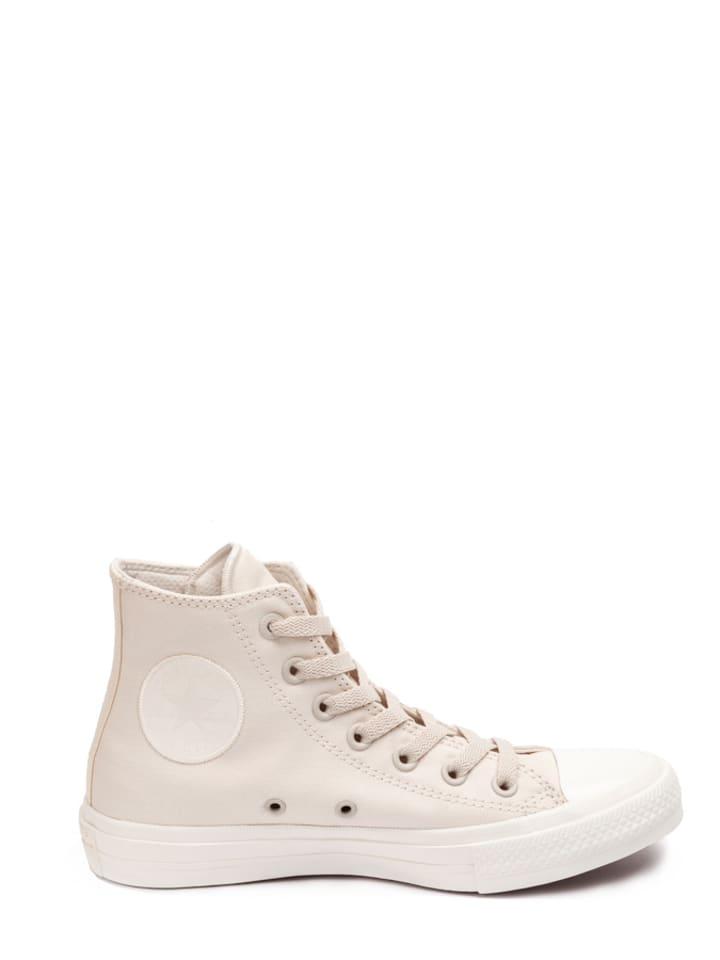 Converse Converse Sneaker High in beige