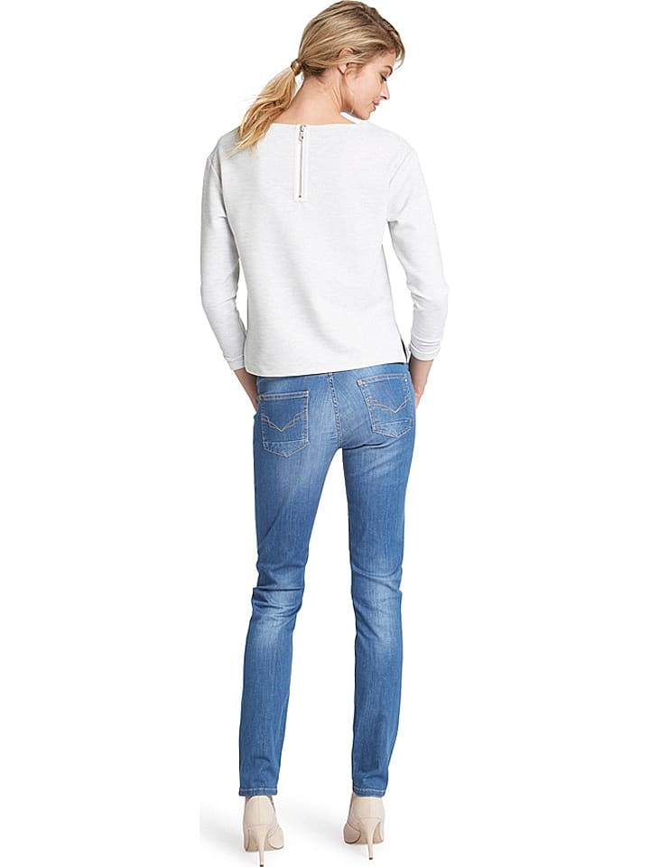 """H.I.S Jeans """"Monroe"""" - Bootcut fit - in Blau"""