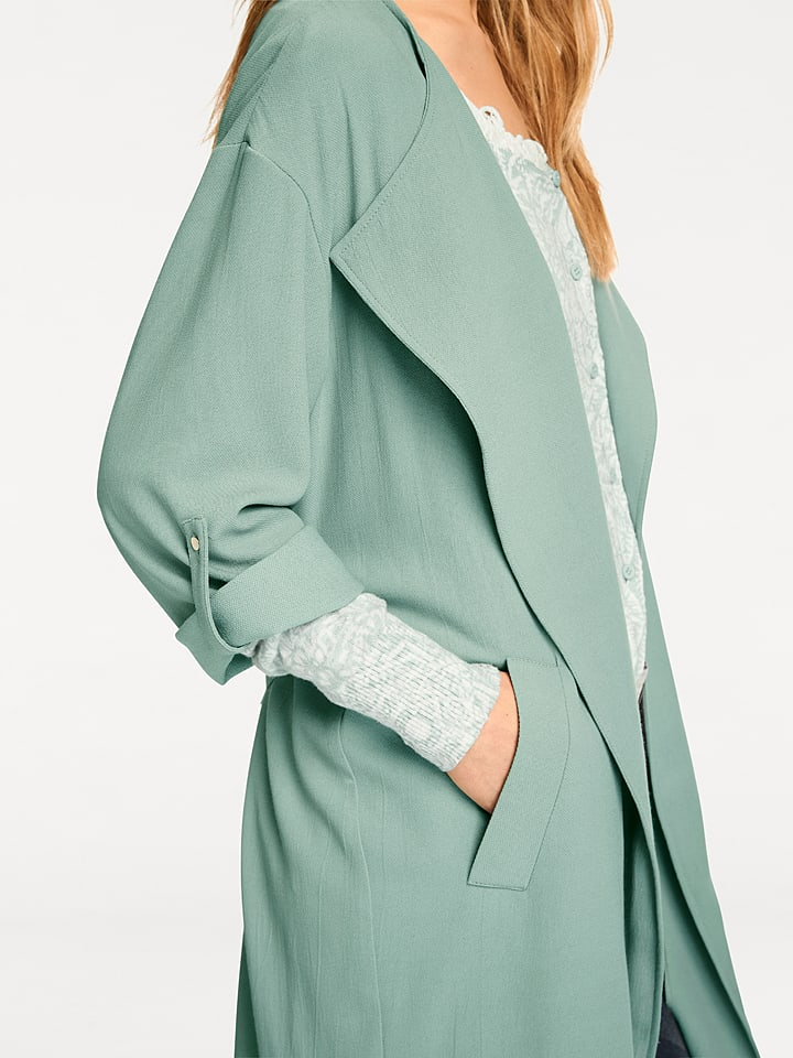 B.C. Best Connections by heine Jacke in Mint