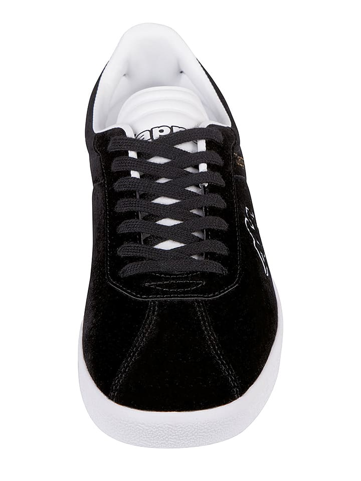 "Kappa Sneakers ""Legend"" in Schwarz"