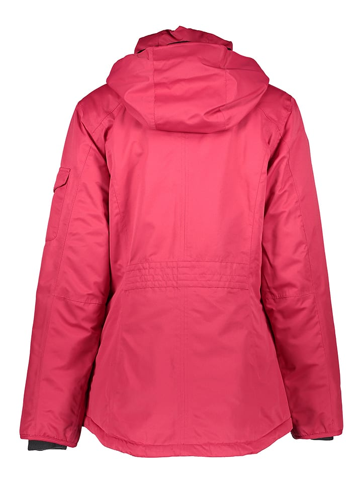Maier Sports Funktionsjacke in Pink