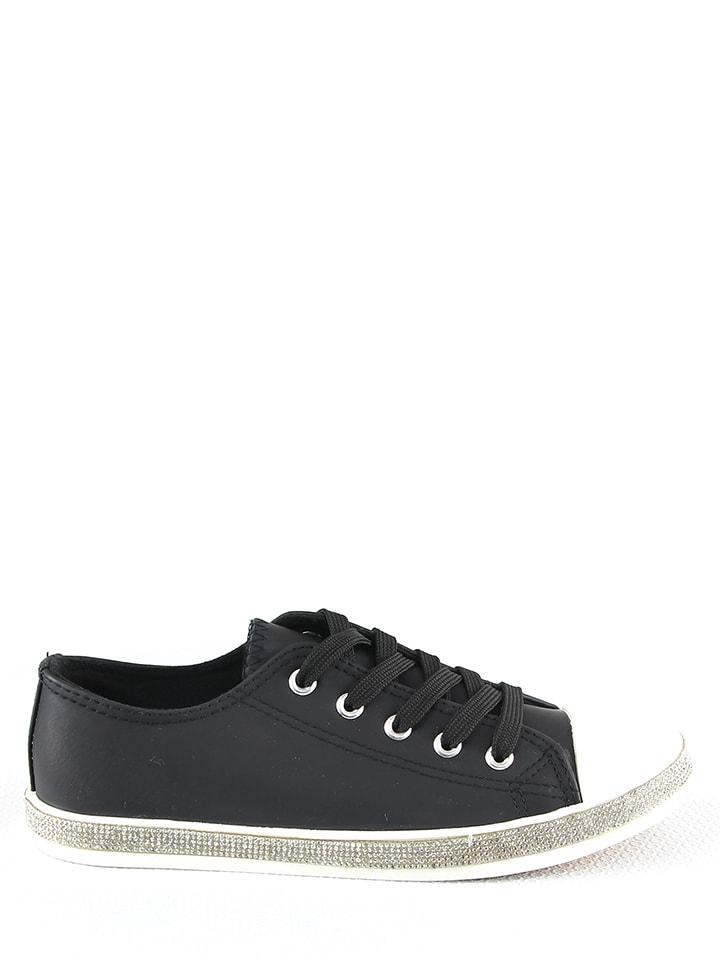 BELLOSTAR Sneakers in Schwarz