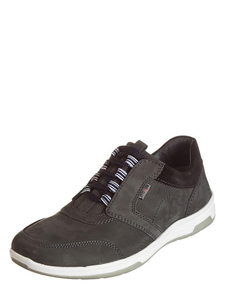 Dunkelblau Sneakers Otto Kern Otto Kern Leder in 0wYgIaq4