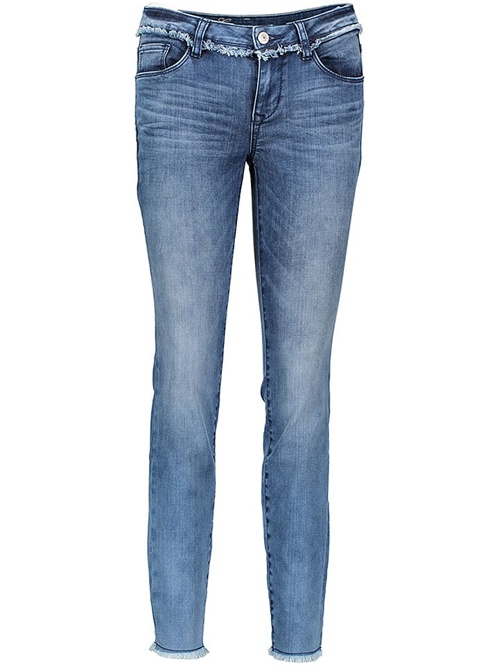 Tom Limango Outlet Carrie Skinny Jean Fit Tailor Bleu zqzPg