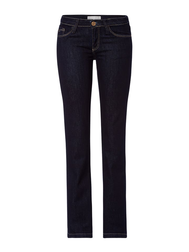 "Cross Jeans Jeans ""Laura"" - Regular fit - in Dunkelblau"