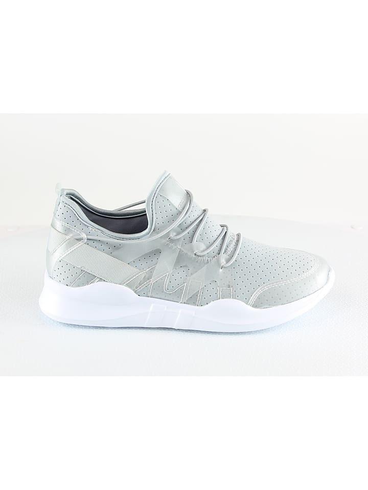 Suredelle Sneakers in Grau