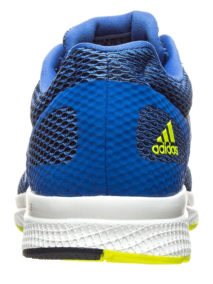 "Adidas Laufschuhe ""Mana Bounce"" in Blau"