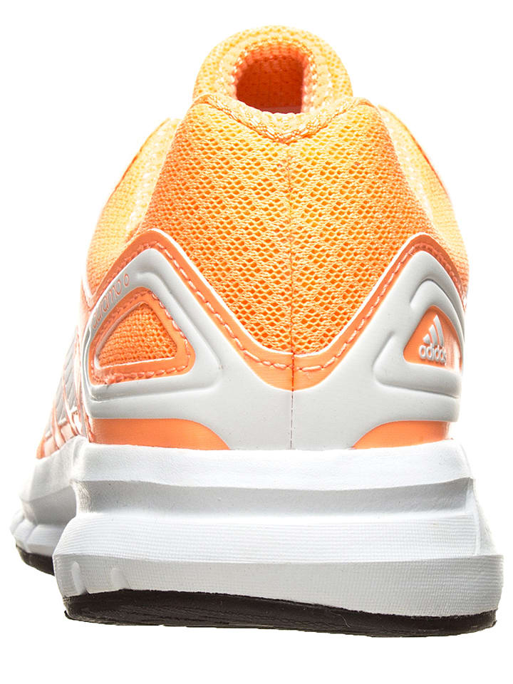 "Adidas Laufschuhe ""Duramo 6"" in Orange"