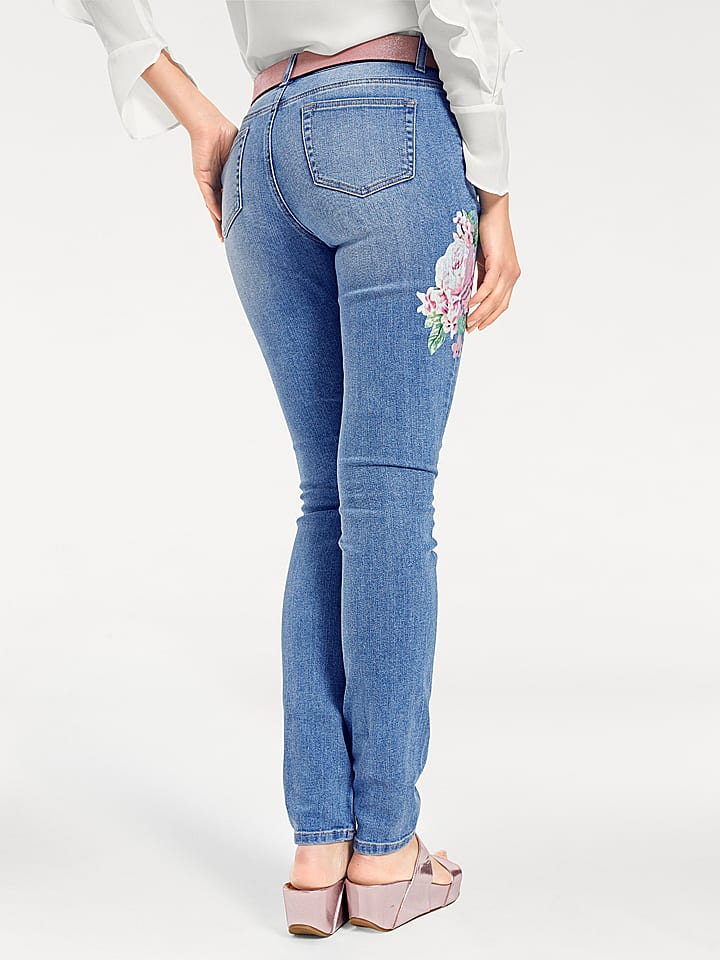 B.C. Best Connections by heine Jeans in Blau
