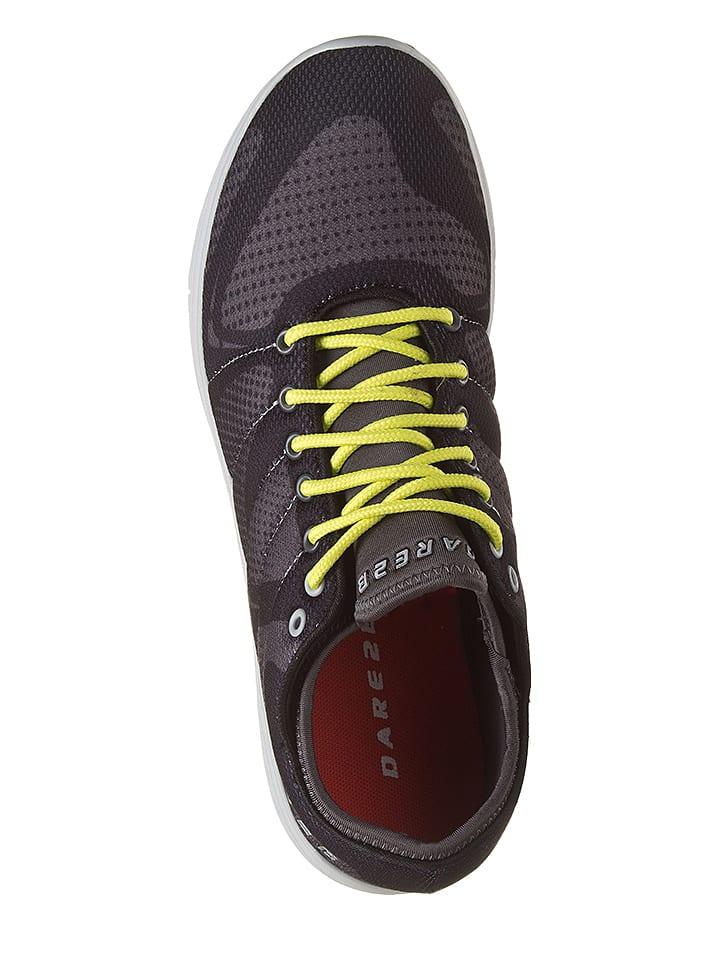 "Dare 2b Sneakers ""Infuze"" in Grau/ Neongelb"