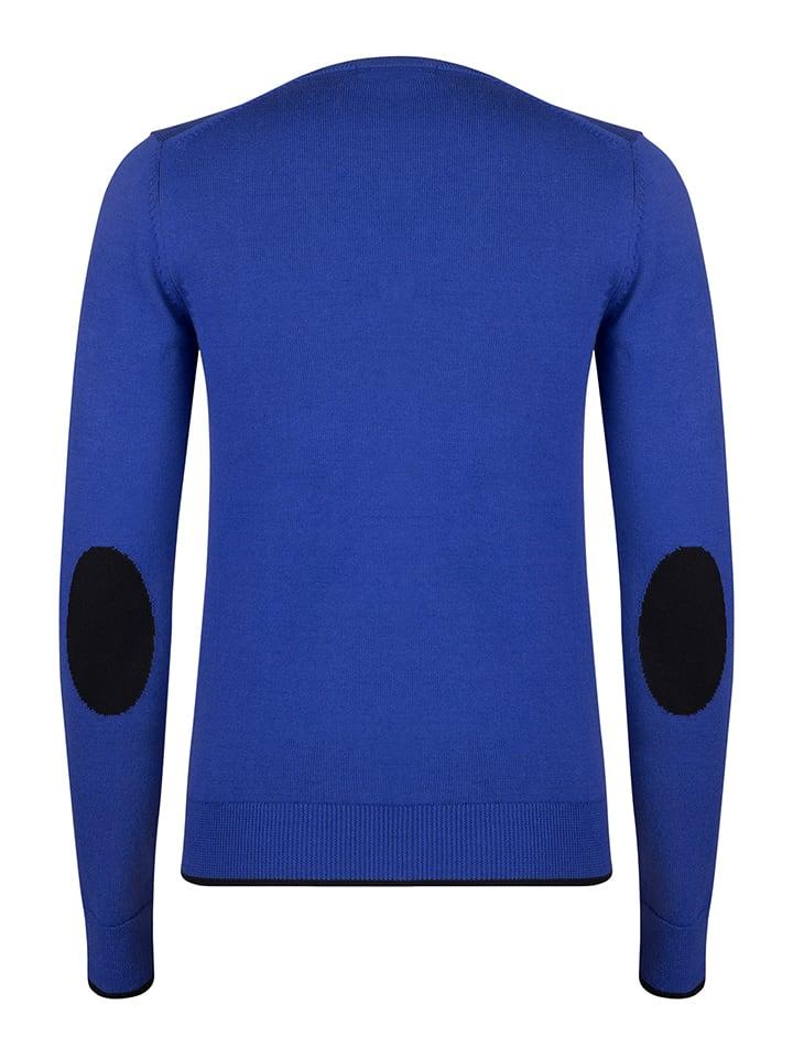 GIORGIO DI MARE Pullover in Blau