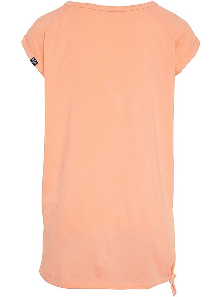 """Chiemsee Shirt """"Abby"""" in Orange"""