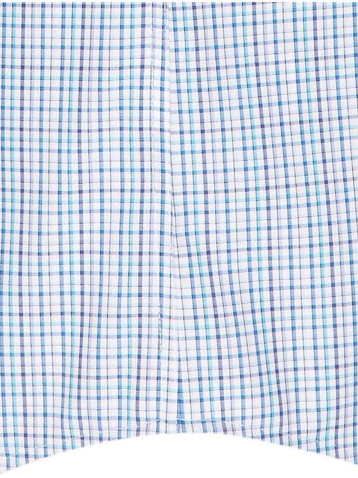 Seidensticker Hemd - Modern fit - in Wei
