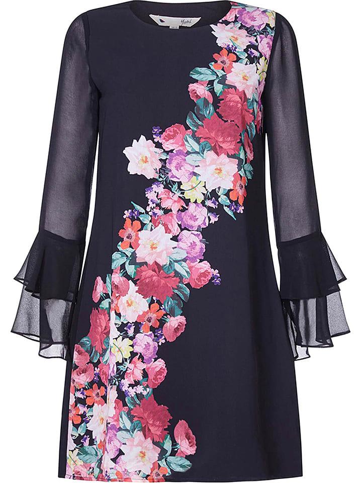 Schwarz Schwarz Kleid in in Schwarz Yumi Schwarz Kleid in Yumi Kleid Yumi Kleid Yumi in t4qZnAw4