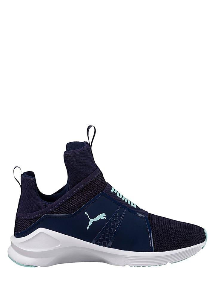 "Puma Sneakers ""Fierce Core"" in Dunkelblau"