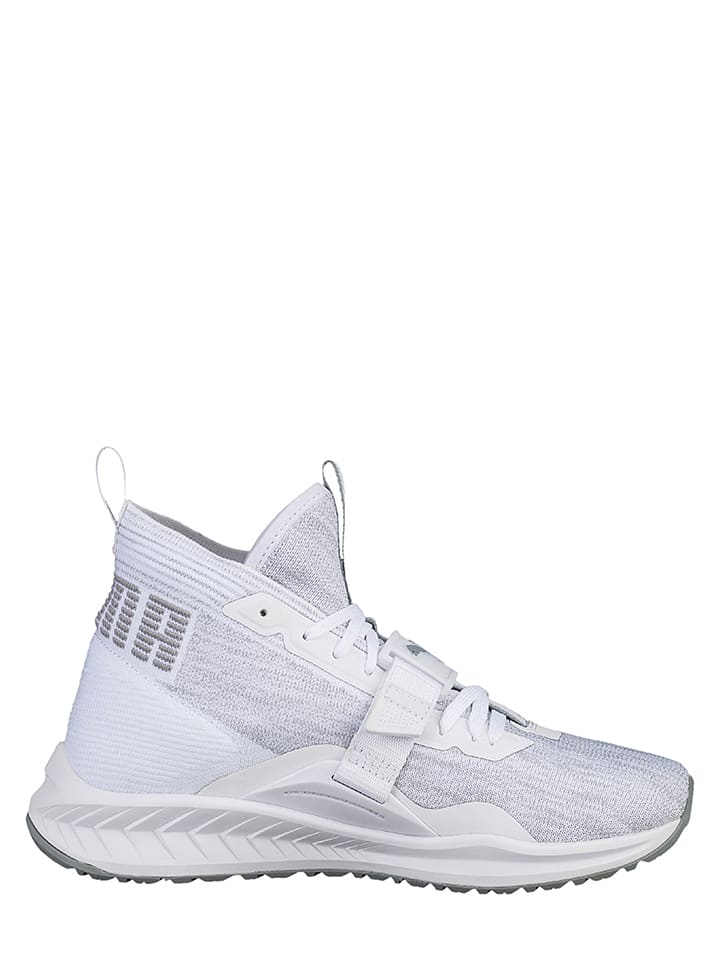 "Puma Sneakers ""Ignite"" in Wei"