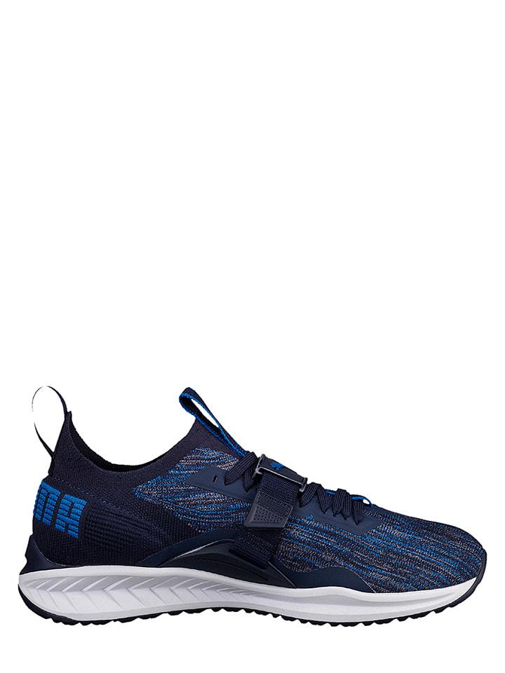 "Puma Sneakers ""Ignite"" in Dunkelblau"