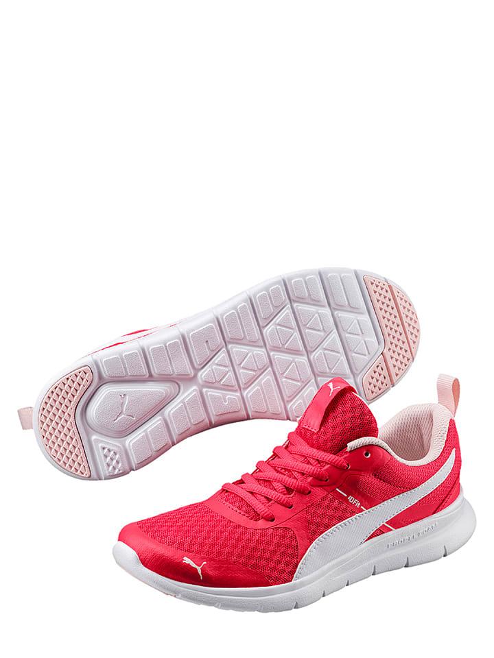 Limango Puma Outlet Sport Essential Vif Flex De Chaussures Rose 8Or08nB