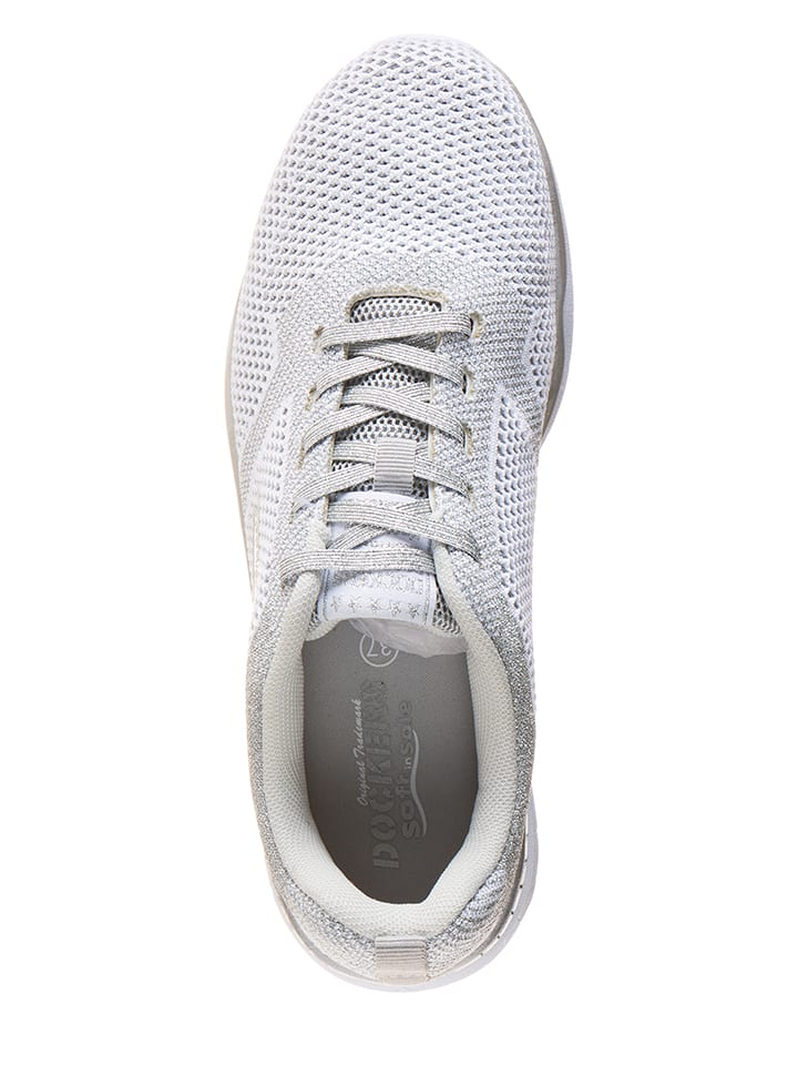 in by by by Sneakers Silber Sneakers Gerli Dockers Sneakers Silber Gerli Dockers Gerli Dockers in in xHHRq6nA