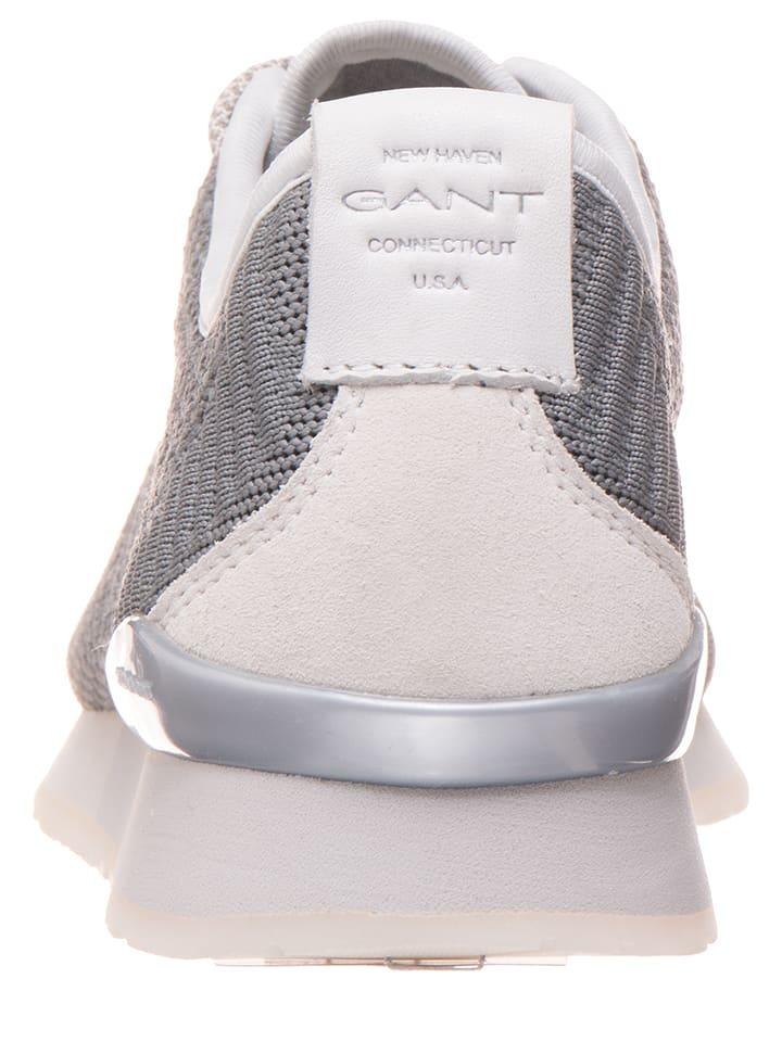 """GANT Footwear Sneakers """"Linda"""" in Grau"""