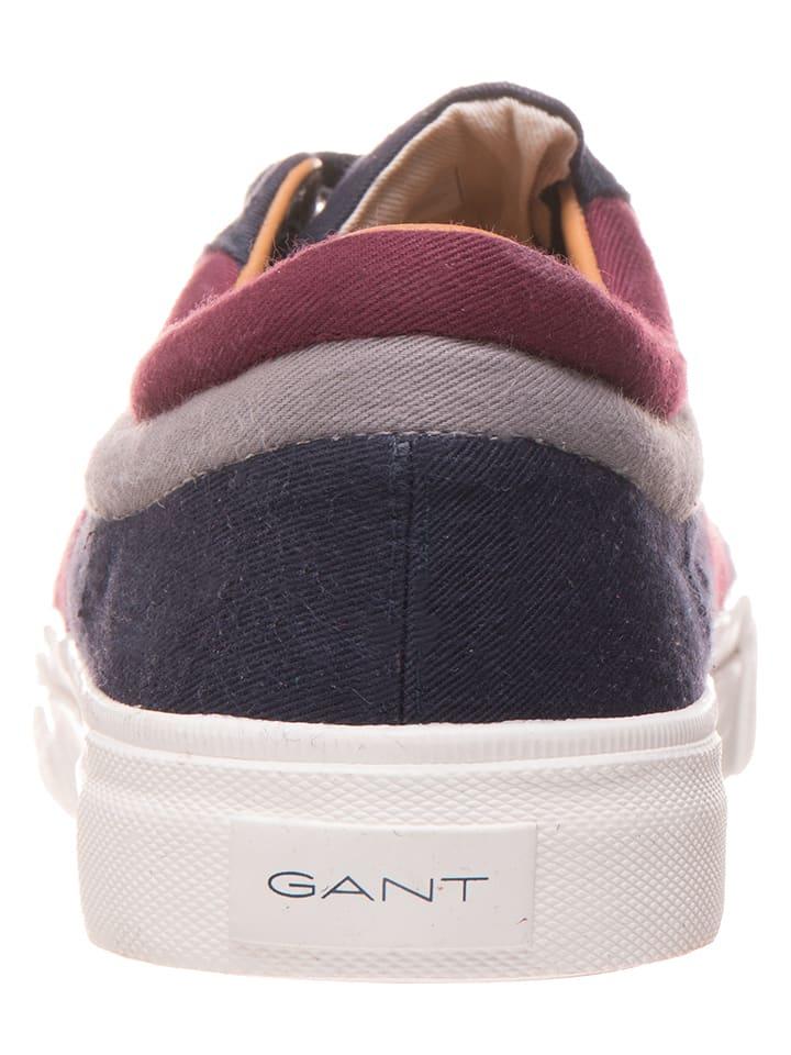 """GANT Footwear Sneakers """"Hero"""" in Dunkelblau"""