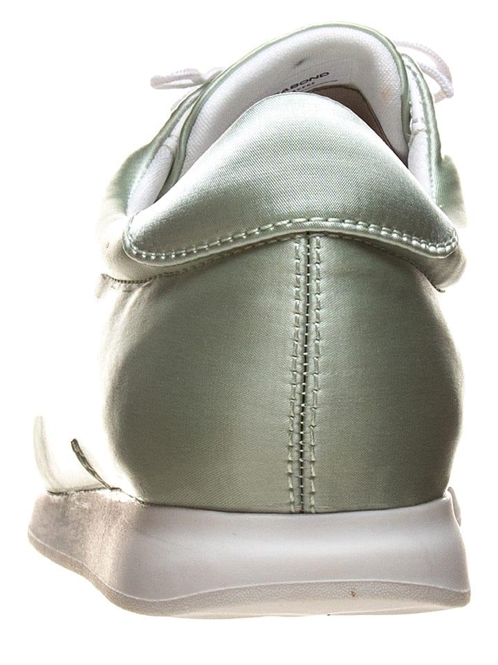 "Vagabond Sneakers ""Kasai 2.0"" in Mint"