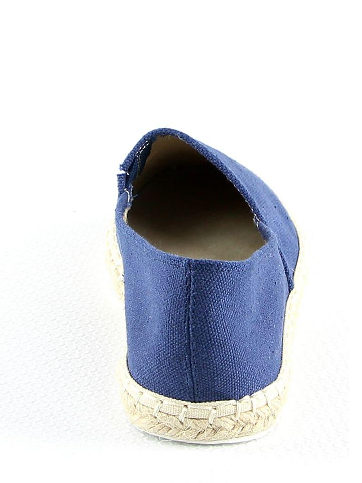 RAXMAX Slipper Blau in RAXMAX Slipper 77rTwxH