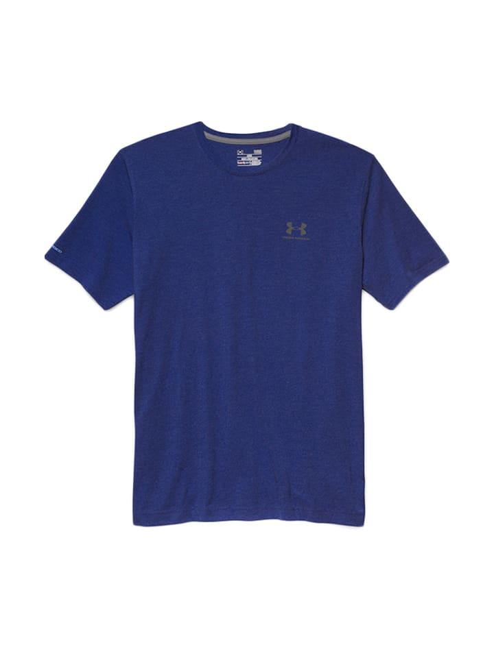 Under Shirt Under in Armour Blau Armour Bx7UHwP