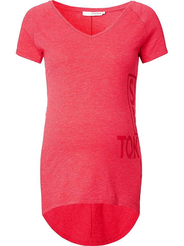 Sya T Supermom Outlet Rouge Shirt Limango ZfFFq8n